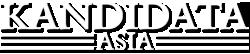 Kandidata Asia Logo